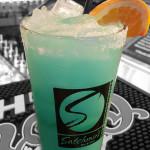 Blue Haiwaiian Margarita
