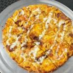 buff chix pizza