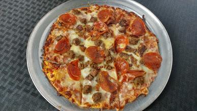 carnavor pizza