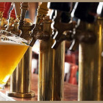 Satchmo's draught beer list