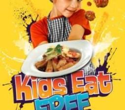 Eat free kids