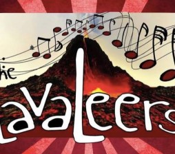 the lavaleers live music at Satchmo's