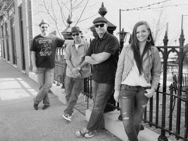 boulevard blues band