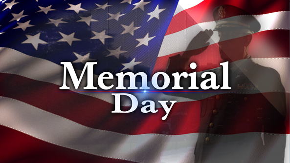 Memorial-Day (Case Conflict)