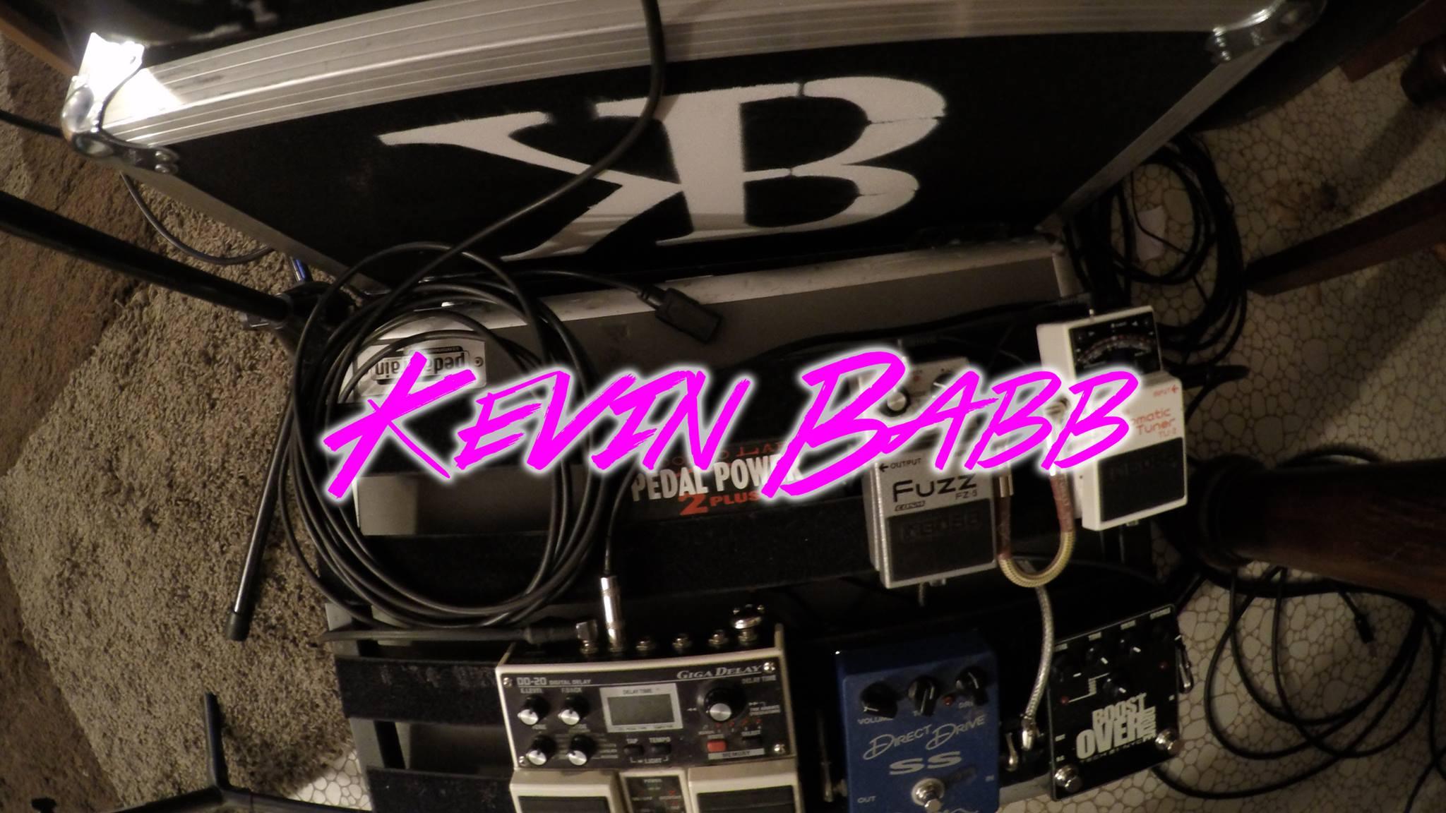 Kevin Babb