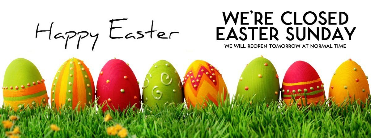 closed-easter-sunday